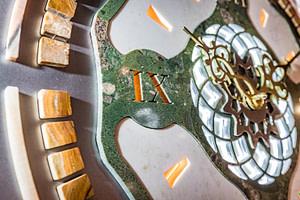часовникова кула водно рязане